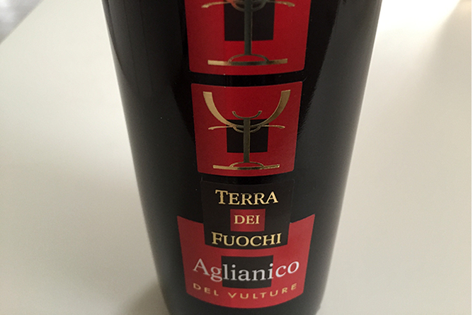 aglianico vulture best